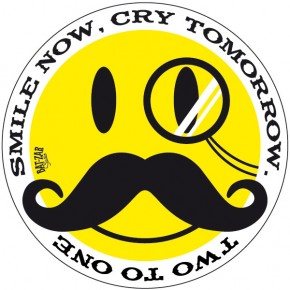SMILE NOW,CRY TOMORROW. Fall-Winter 2010/2011