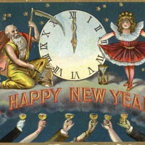 TOP TEN 2011-HAPPY NEW 2012