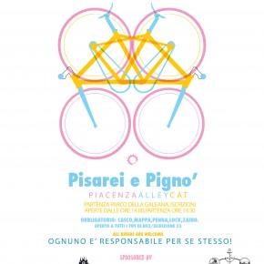 LA PRIMA ALLEYCAT A PIACENZA! 9  SETTEMBRE  2012