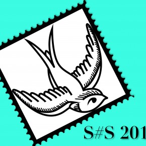 Spring swallows.S#S 2013