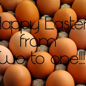 Happy Easter 2013!