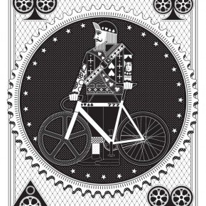 ARTCRANK SCREENPRINT.